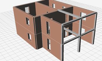 Edificio caso A