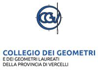 Con il patrocinio del Collegio dei Geometri e Geometri Laureati di Vercelli