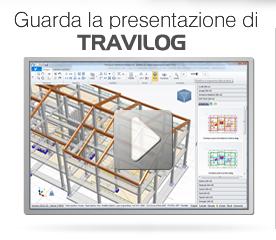 Presentazione di TRAVILOG TITANIUM 3