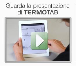 Presentazione di TERMOTAB