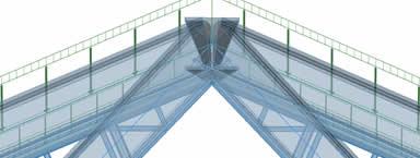 TRAVILOG ACCIAIO - software per il calcolo strutturale in acciaio