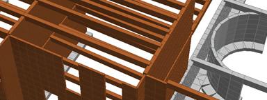 TRAVILOG LEGNO - Calcolo delle strutture in legno