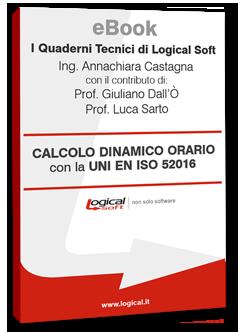 Calcolo dinamico orario con la UNI EN ISO 52016