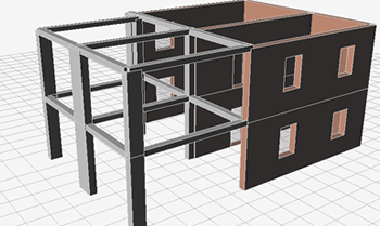 Edificio caso B