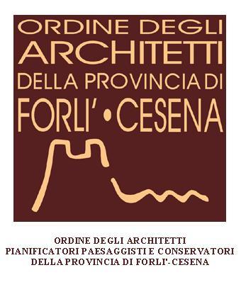 Ordine degli Architetti P.P.C. della provincia di Forlì e Cesena