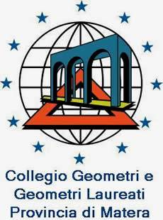 Collegio dei Geometri e Geometri Laureati della Provincia di Matera