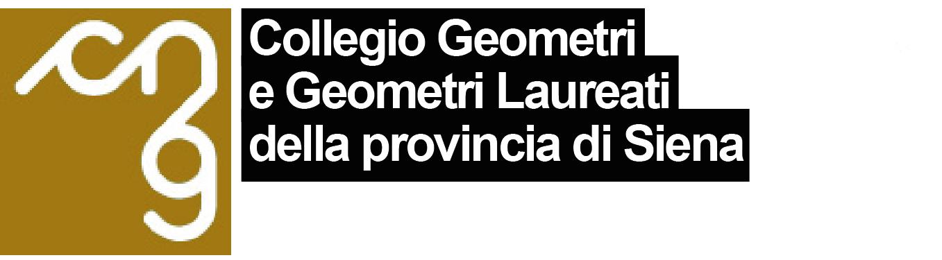 Collegio dei Geometri e dei Geometri Laureati della provincia di Siena