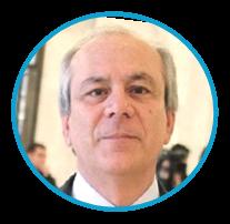 Armando Zambrano - Presidente del Consiglio Nazionale degli Ingegneri e Coordinatore Rete Professioni Tecniche