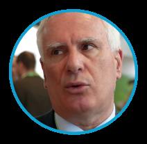Domenico Prisinzano - Responsabile del Laboratorio Supporto Attività Programmatiche per l'Efficienza Energetica di ENEA